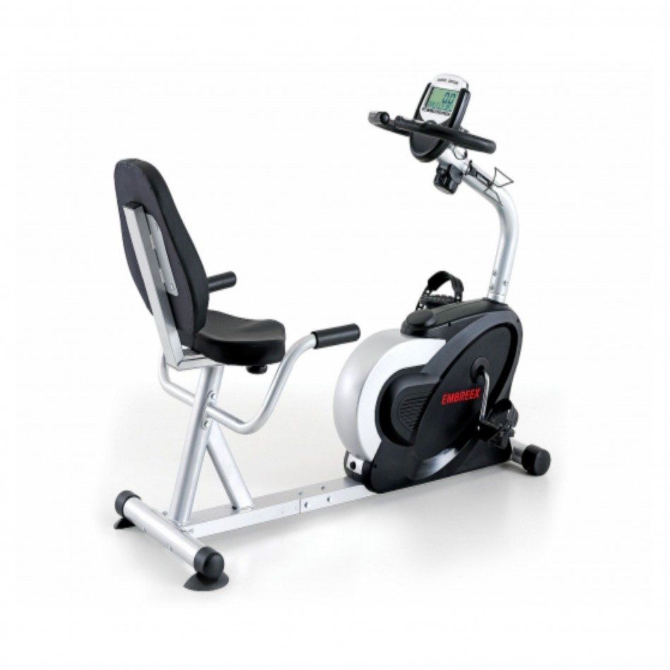 Bicicleta Magnética Horizontal 305 – Embreex